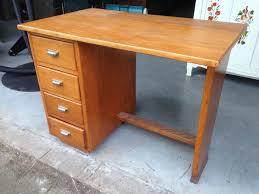 vintage bureau deco bureau vintage bureau klein model landzicht houtsberg