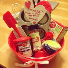 baking gift basket easy to make gift basket of cookie cutters cookie dough mix and