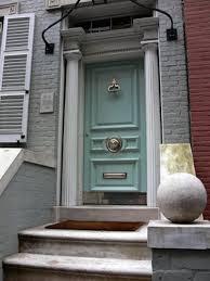 99 best front door paint colors images on pinterest front