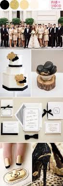 black and gold wedding ideas black white gold wedding colors black white gold wedding ideas