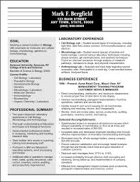 Resume For Entry Level Job by Wildlife Technician Cover Letter Free Bi Fold Brochure Template