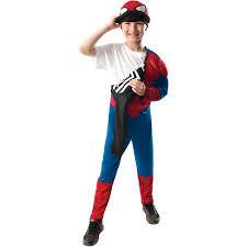 ultimate spider man 2 in 1 spider man black spider man child