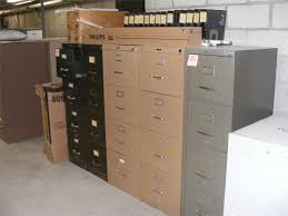lot of letter size file cabinets for auction municibid