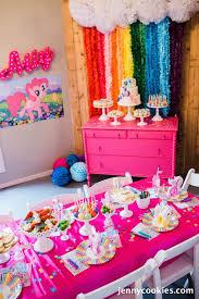 my pony birthday ideas kara s party ideas my pony birthday party via kara s party