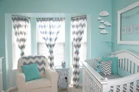 chevron bedroom curtains aqua and gray chevron nursery turquoise chevron curtains uk