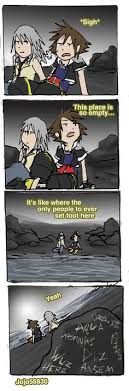 Kingdom Hearts Kink Meme - they need to make kingdom hearts 3 now it needs to happen this