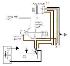 alternator conversion from external to internal regulator