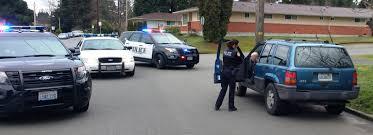 police jeep bellevue police seek jeep from everett in strange case