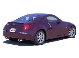 Nissan Gtr 350z - 350z g35 coupe 2003 2007 headers part 17221