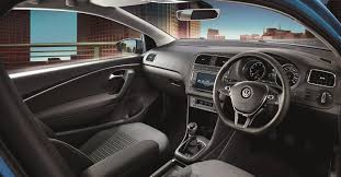 volkswagen polo 2016 interior volkswagen polo match edition stable vehicle contracts