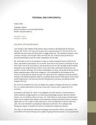 client recommendation letter sample letter idea 2018
