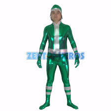 Men Rogue Halloween Costume Suit Jelly Picture Detailed Picture Men Rogue