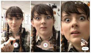 Meme Face App - instagram adds dramatic superzoom effect to its camera app