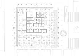 Big Floor Plan by Gallery Of Big Designs New Tower For Frankfurt 20