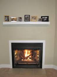 floating tv mantel shelf floating wall shelf fireplace mantel tv