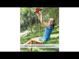Best Backyard Zip Line Kits by Best Backyard Zip Line Kits