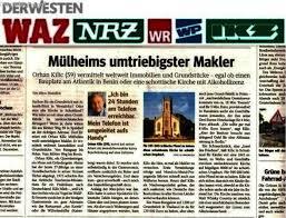 Commerzbank Immobilien Haus Kaufen Haus Kaufen Mülheim An Der Ruhr Wohnen Und Vermieten