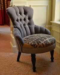 Antique Accent Chair Vintage Accent Chair Chene Interiors