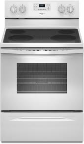 Whirlpool Induction Cooktop 36 Electric Ranges Electric Range Oven U0026 Top Aj Madison