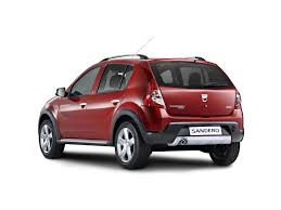 8 Best Renault Sandero Stepway Images On Pinterest Cars For Sale