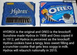 Oreo Memes - the best hydrox memes memedroid