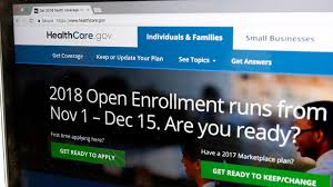 on eve of obamacare open enrollment more evidence of impact of