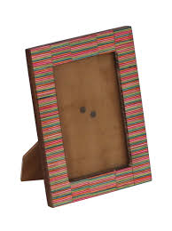 bulk wholesale handmade wooden rectangular shaped photo frame
