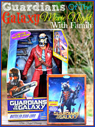 guardians of the galaxy movie night with family u2013 miss frugal mommy
