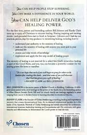 the essential guide to healing equipping all christians to pray
