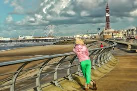 Travel Art images Blackpool art comes to manchester travel art coffee jpg