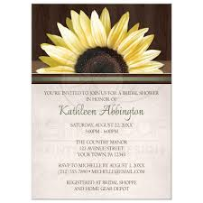rustic bridal shower invitation templates invitations templates