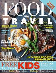 travel food images Food and travel magazine home facebook