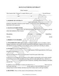 barter agreement template 1 simple employment contract form