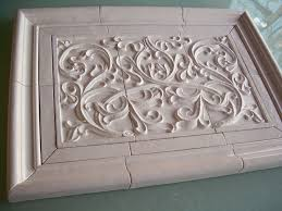decorative tile inserts kitchen backsplash 215 best kitchen backsplash images on kitchen