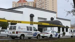 Crime Map Orlando by Two Dead 10 Injured In Orlando Nightclub Shooting Orlando Sentinel