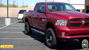 Dodge Ram Truck Accessories - ram 1500 laramie 4x4 parts tucson az 4 wheel parts youtube