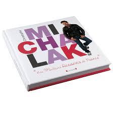 livre de cuisine michalak itinéraires d un gourmand adfields itinéraires d un gourmand