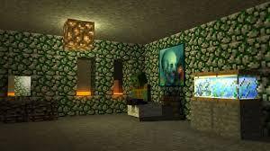 chambre minecraft minecraft jeuxonline