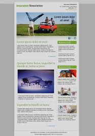 templates for newsletters awesome of free email newsletter templates collection download