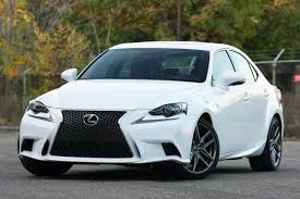 lexus is van lexus is 250 prices reviews and new model information autoblog