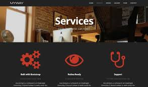 bootstrap design 50 bootstrap themes for responsive websites