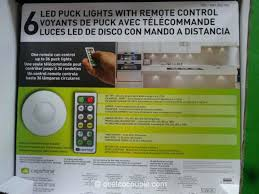 led puck lights costco capstone lighting capstone led puck lights 3 capstone puck lights