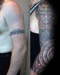 50 cover up sleeve design ideas for manly ink