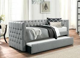 Daybed Trundle Bed Sofas With Trundle Euprera2009
