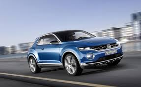 are you ready for the volkswagen t roc it u0027s coming in 2019