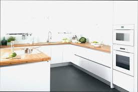 cuisine blanc et cuisine blanche et bois inspirational cuisine bois blanc