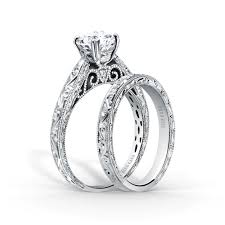 filigree engagement ring stella solitaire filigree and milgrain edging engagement ring and