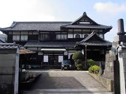 Style House Japanese Style Houses Home Design