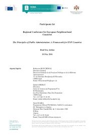 bureau de change 75016 participants list the principles of administration for enp co