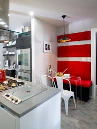 Modern Kitchen Interior Design Photos In Here Modern Kitchens Hgtv
